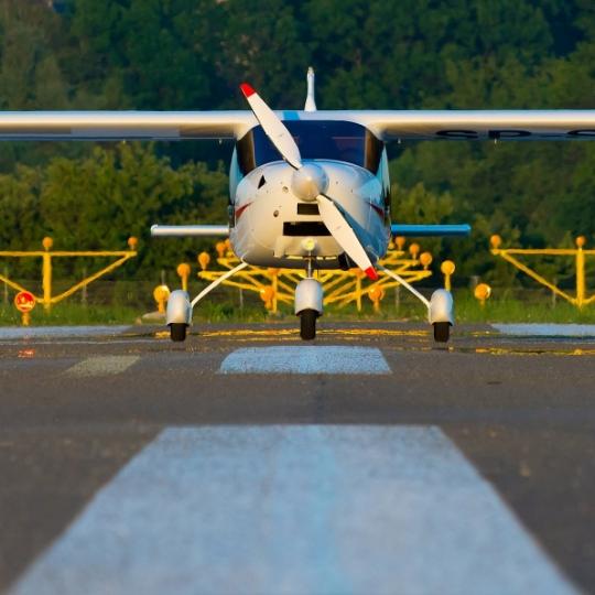 gallery plane image